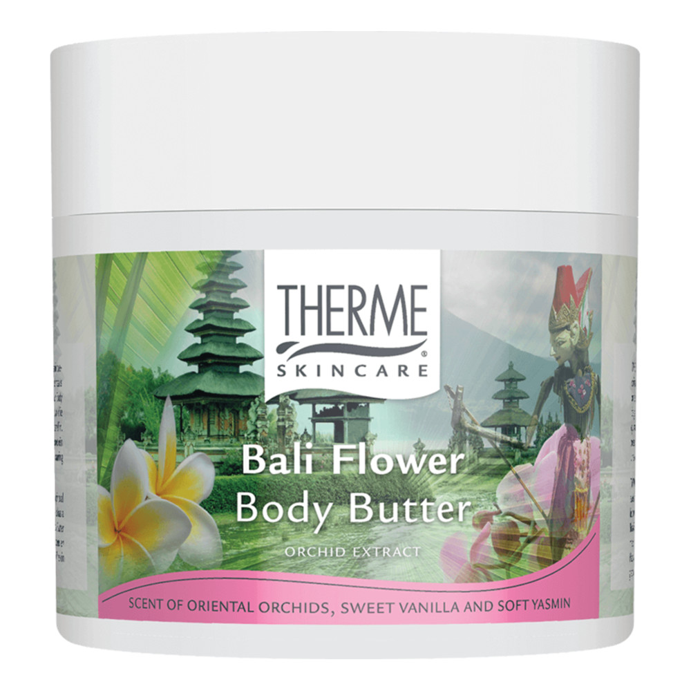 Therme Body Butter Bali Flower 250 ml