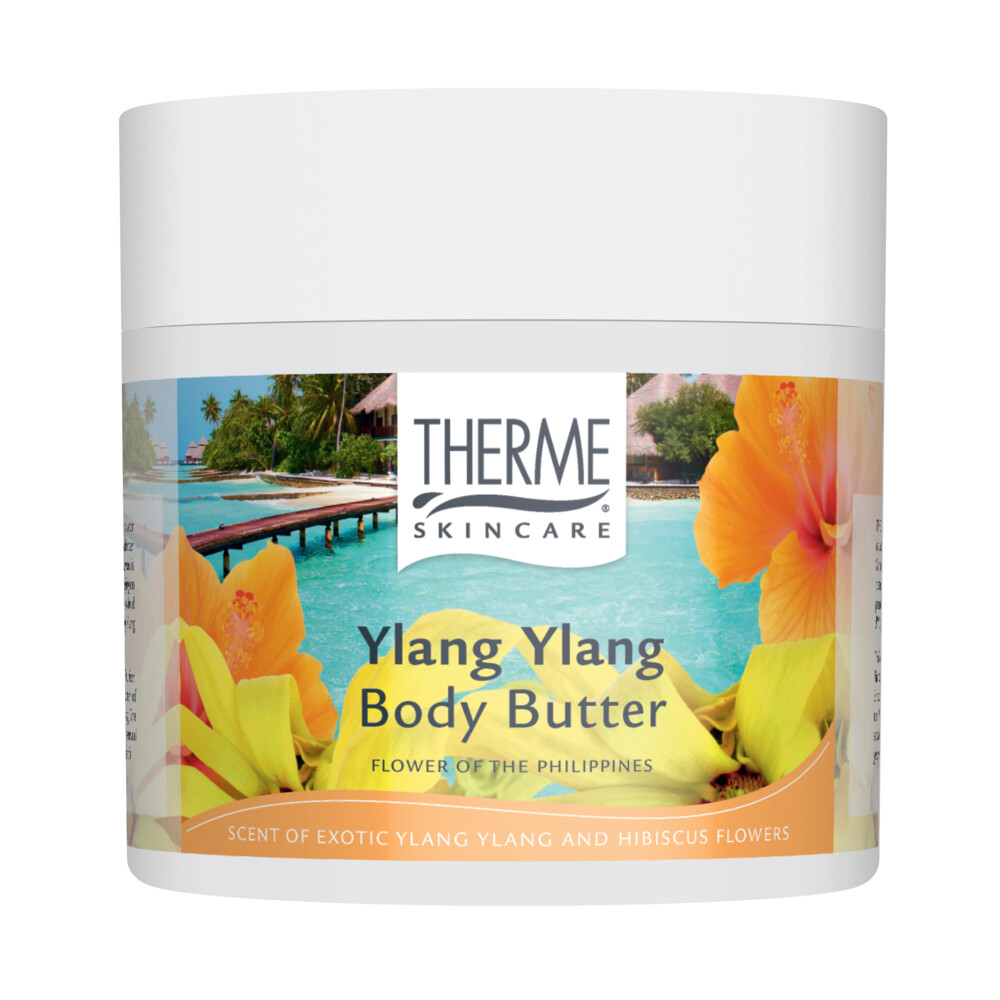 Therme Body Butter Ylang Ylang 250 ml