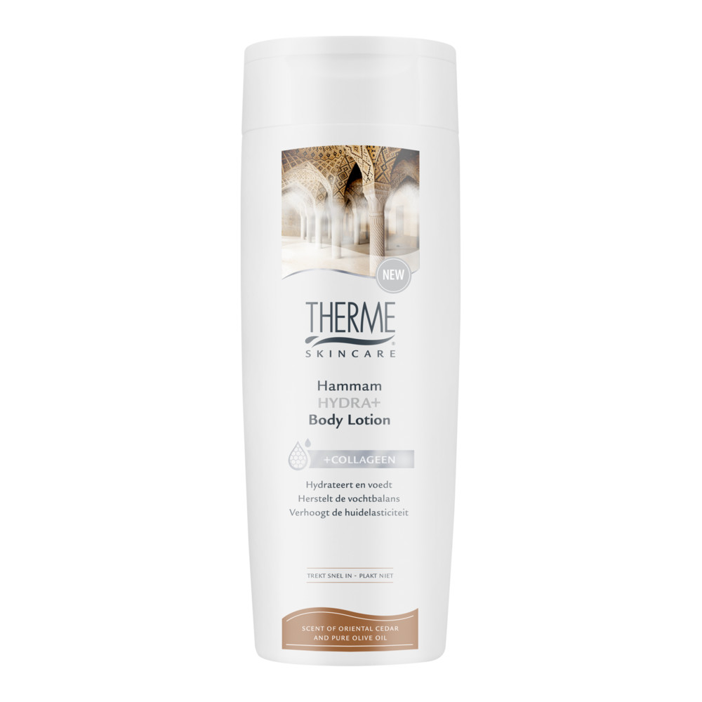 Therme Bodylotion Hammam 250 ml
