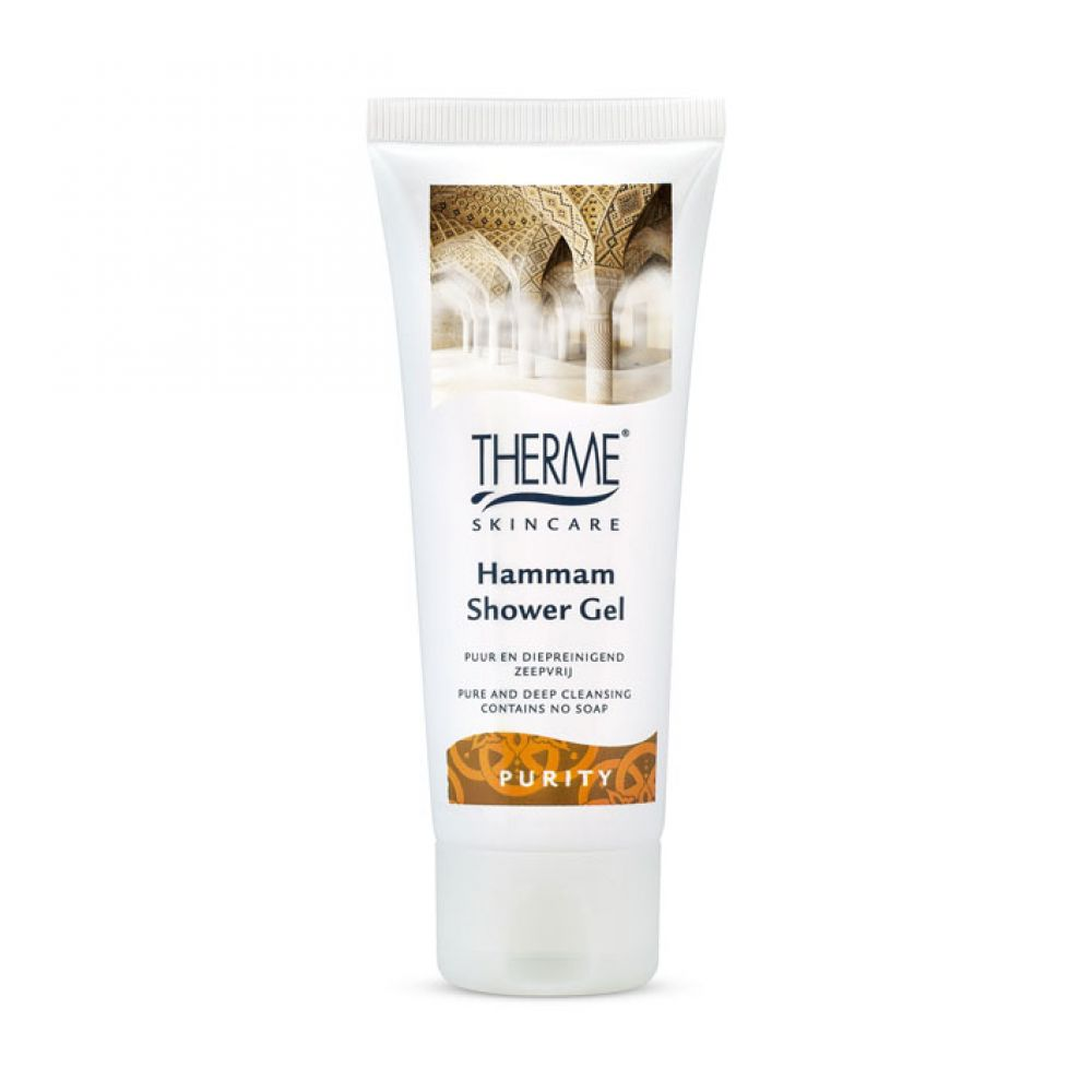 Therme Shower Gel Hammam 75 ml