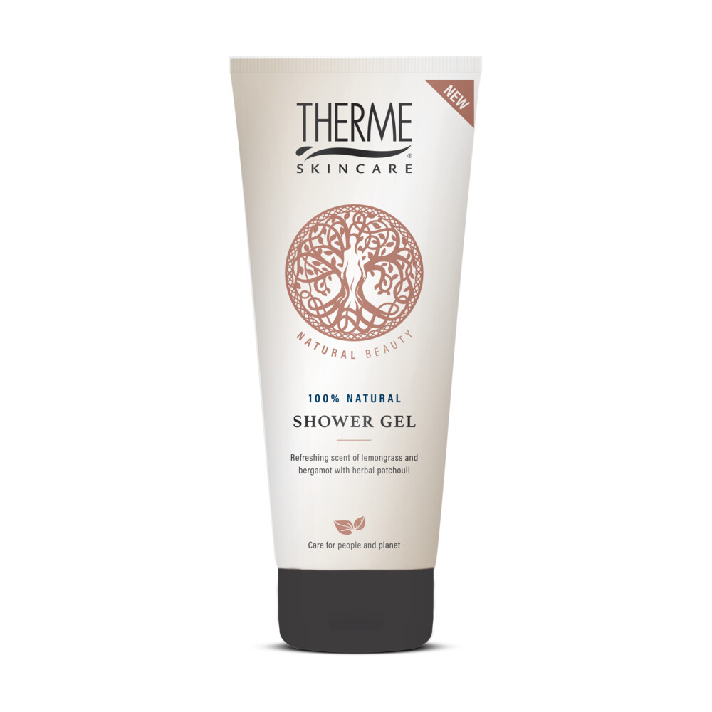Therme Shower Gel Natural Beauty 200 ml
