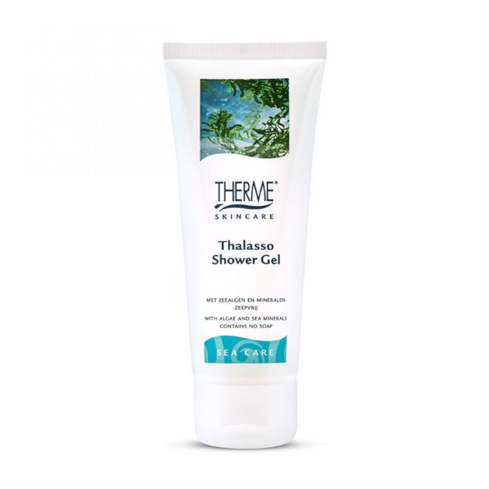 Therme Shower Gel Thalasso 75 ml