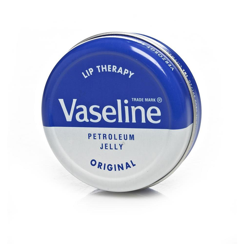 Vaseline Lip Therapy Original 20 gr