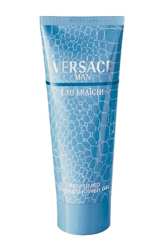 Versace Eau Fraiche Shower Gel 200 ml