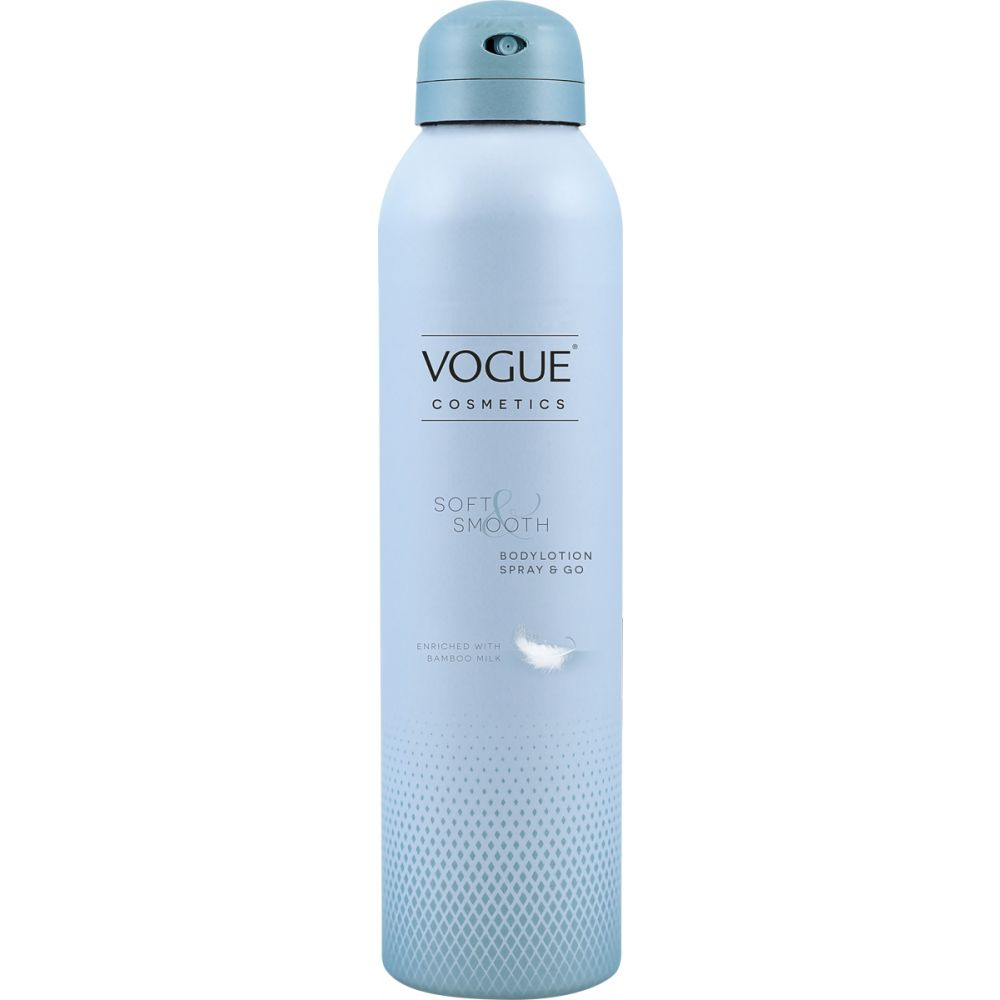 Vogue Soft&Smooth Bodylotion 200 ml