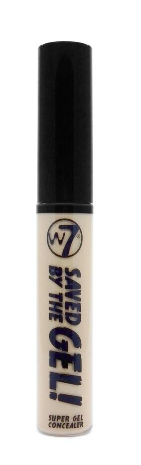 W7 Concealer - Saved By The Gel Super Gel Fair