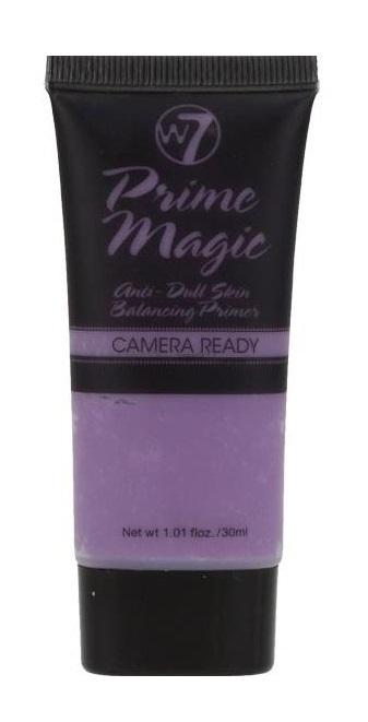 W7 Primer - Magic Face Anti Dull Skin 30 ml