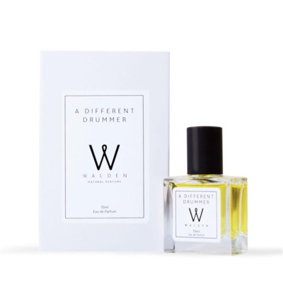 Walden Natuurlijke Parfum A Different Drummer (50ml)
