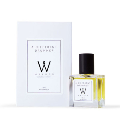 Walden Natuurlijke Parfum A Different Drummer Spray (15ml)