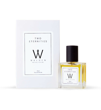 Walden Natuurlijke Parfum Two Eternities Spray (15ml)