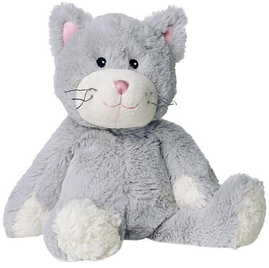 Warmies Beddy Bear - Kat