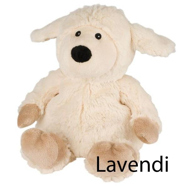 Warmies Beddy Bear - Lavendi (met lavendel)