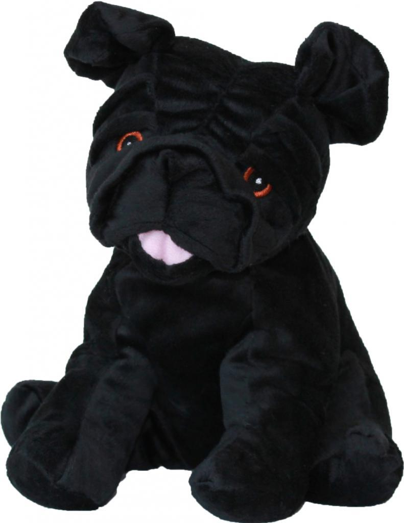 Warmies Beddy Bear - Mops (uitneembare vulling)