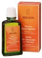 Weleda Arnica Massageolie ( 100 ml )