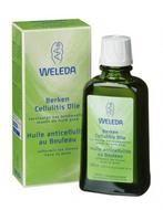 Weleda Berken Cellulitis Olie ( 100 ml )