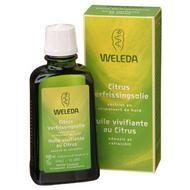 Weleda Citrus Verfrissingsolie ( 100ml )