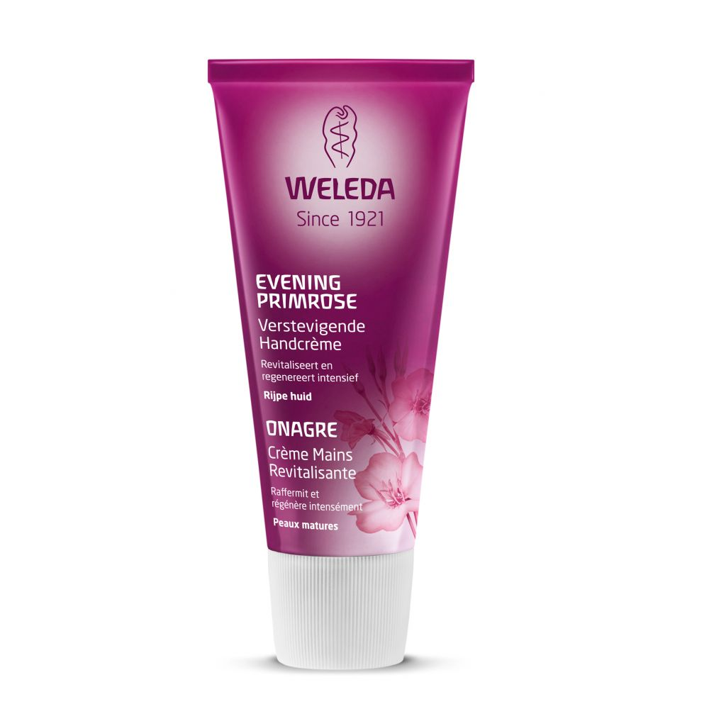 Weleda Handcreme Evening Primrose 50 ml