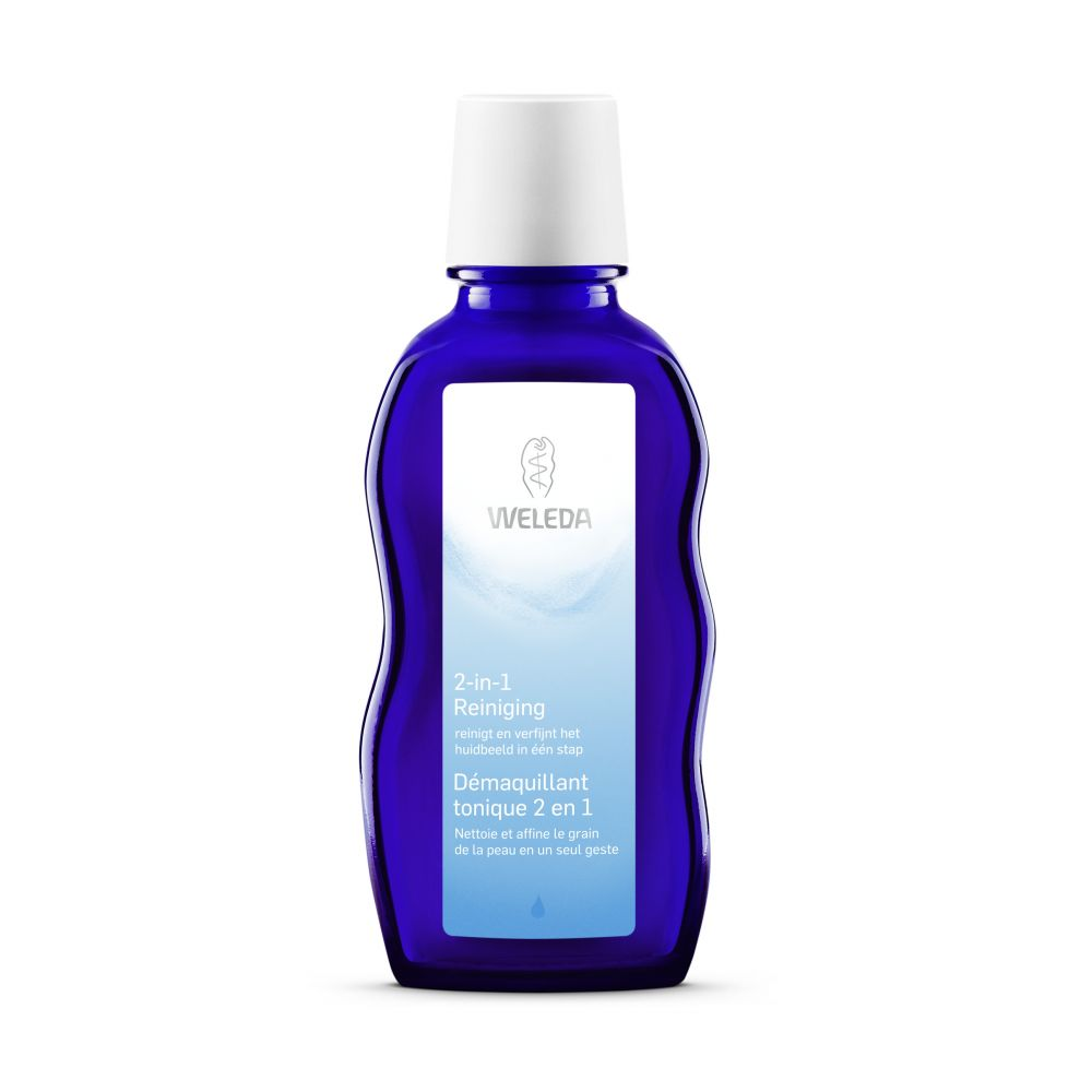 Weleda Reiniging 2-in-1 100 ml