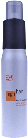 Wella High Hair Finishing Spray- Ultra Control 300 ml