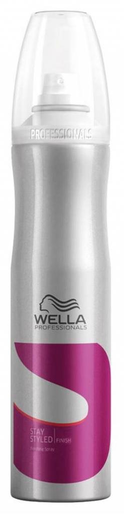 Wella Professional Styling Haarspray - Hold 3 50 ml