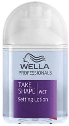 Wella Professionals Lotion - Take Shape 18 ml