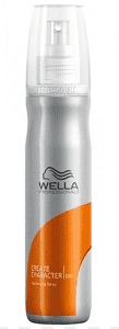 Wella Professionals Texturising Spray - Hold 3 Create Character 150ml