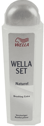 Wella Set Versteviger - Naturel Brushing Extra 100 ml
