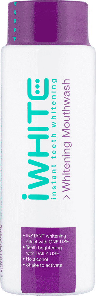 Whitening Mouthwash - 500 ml