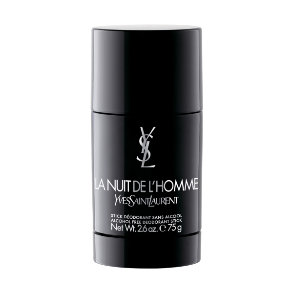 Yves Saint Laurent La Nuit de L Homme Deodorant Stick 75 ml