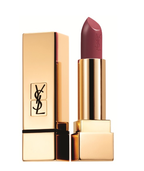 Yves Saint Laurent Rouge Pur Couture 004 Vermillion
