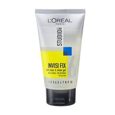 l\Oréal Paris Studio Lines Invisi Fix Gel Strong -150ml