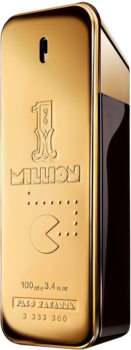 1 Million x Pac-Man Collector Edition Eau de toilette spray 100ml