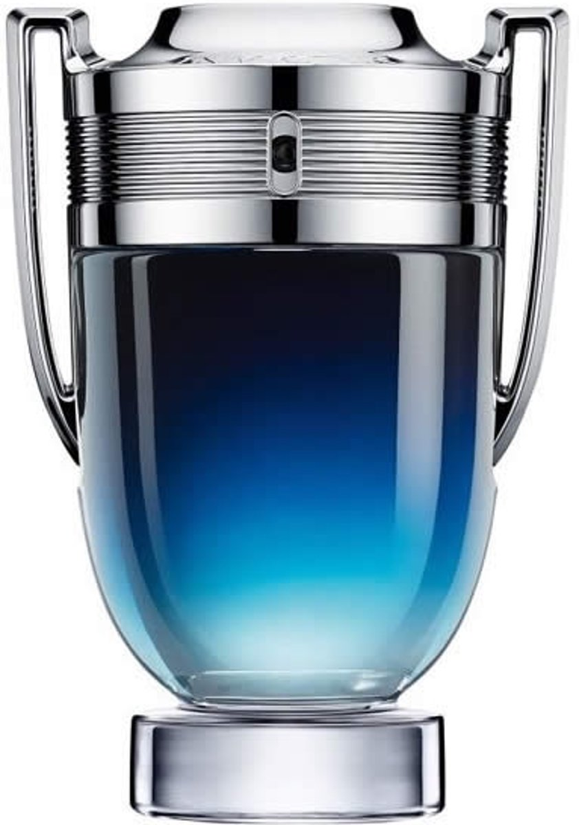 MULTI BUNDEL 4 stuks Paco Rabanne Invictus Legend Eau De Toilette Spray 50ml