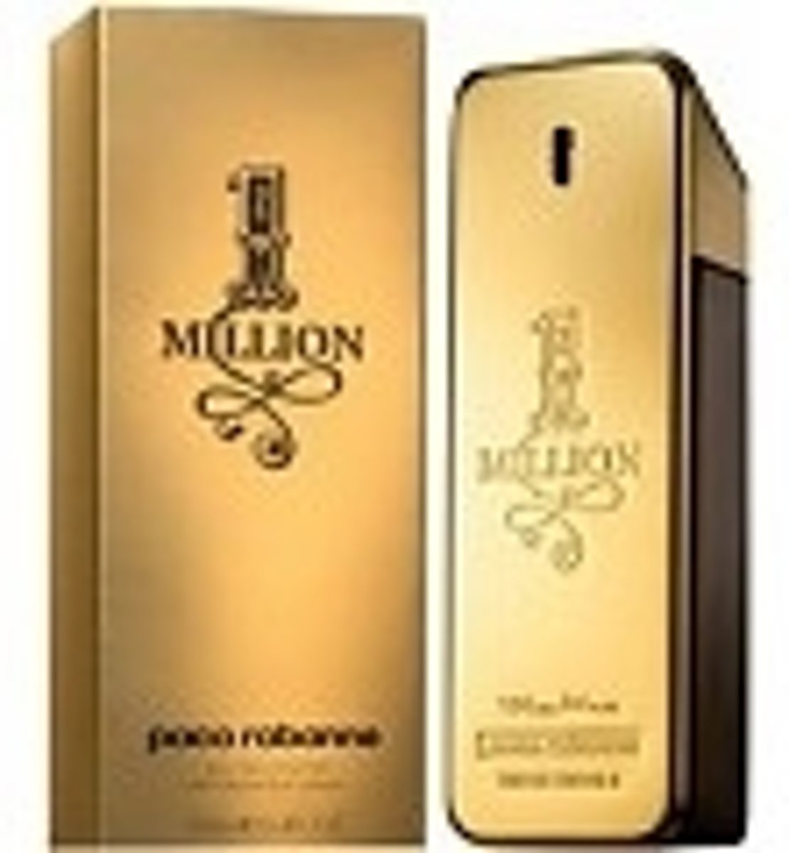 Paco Rabanne 1 Million edt spray 200ml