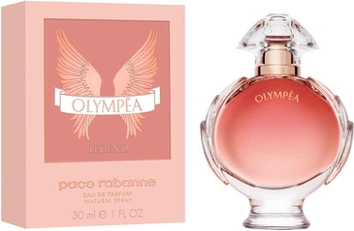 Paco Rabanne Olympéa Legend Eau De Perfume Spray 30ml