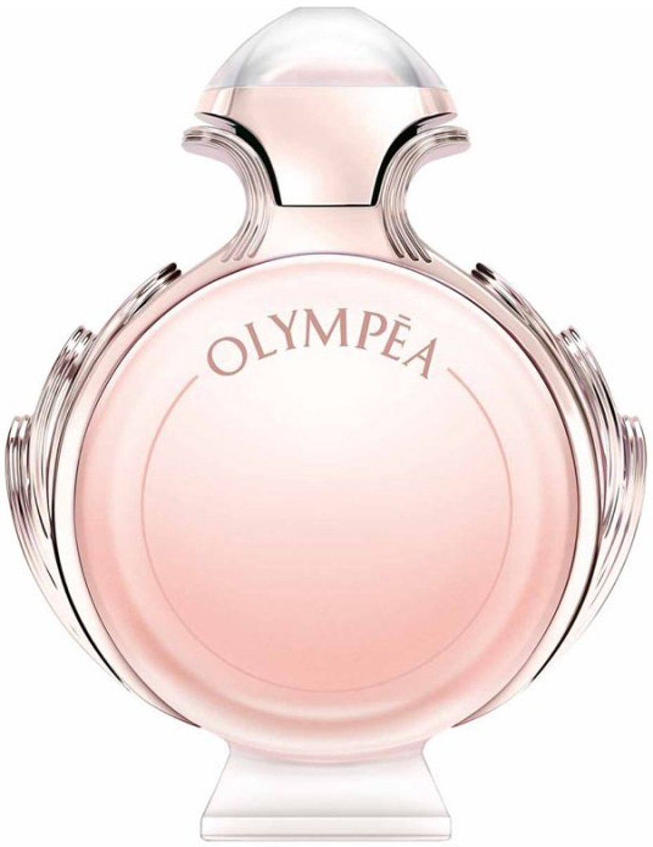 Paco Rabanne Olympea Aqua - 50 ml - Eau de toilette - for Women
