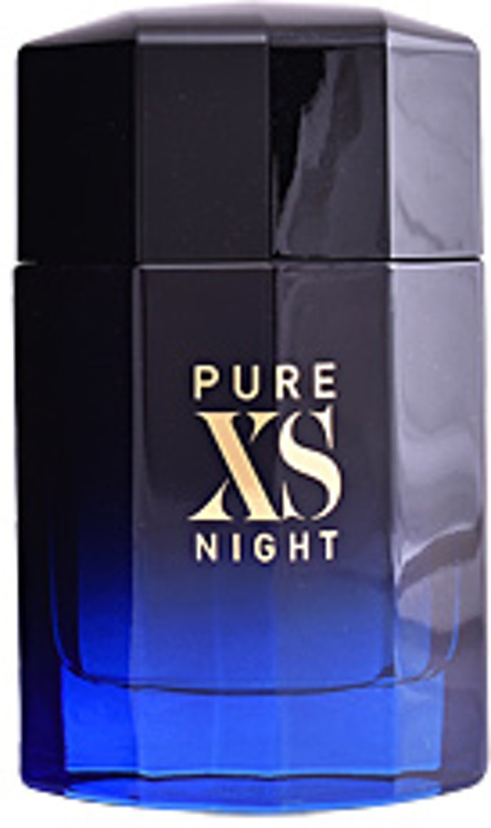 Paco Rabanne PURE XS NIGHT edp spray 150 ml