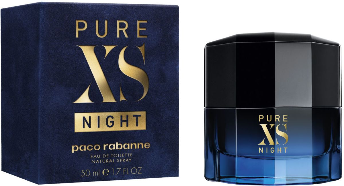 Paco Rabanne Pure XS Night Men Eau de Parfum 50 ml