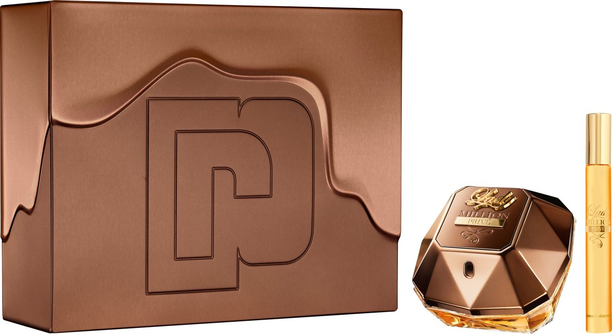 Paltons Paco Rabanne 1 Million Prive Giftset
