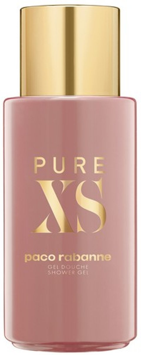 Vochtinbrengende Lotion Pure Xs For Her Paco Rabanne (200 ml)