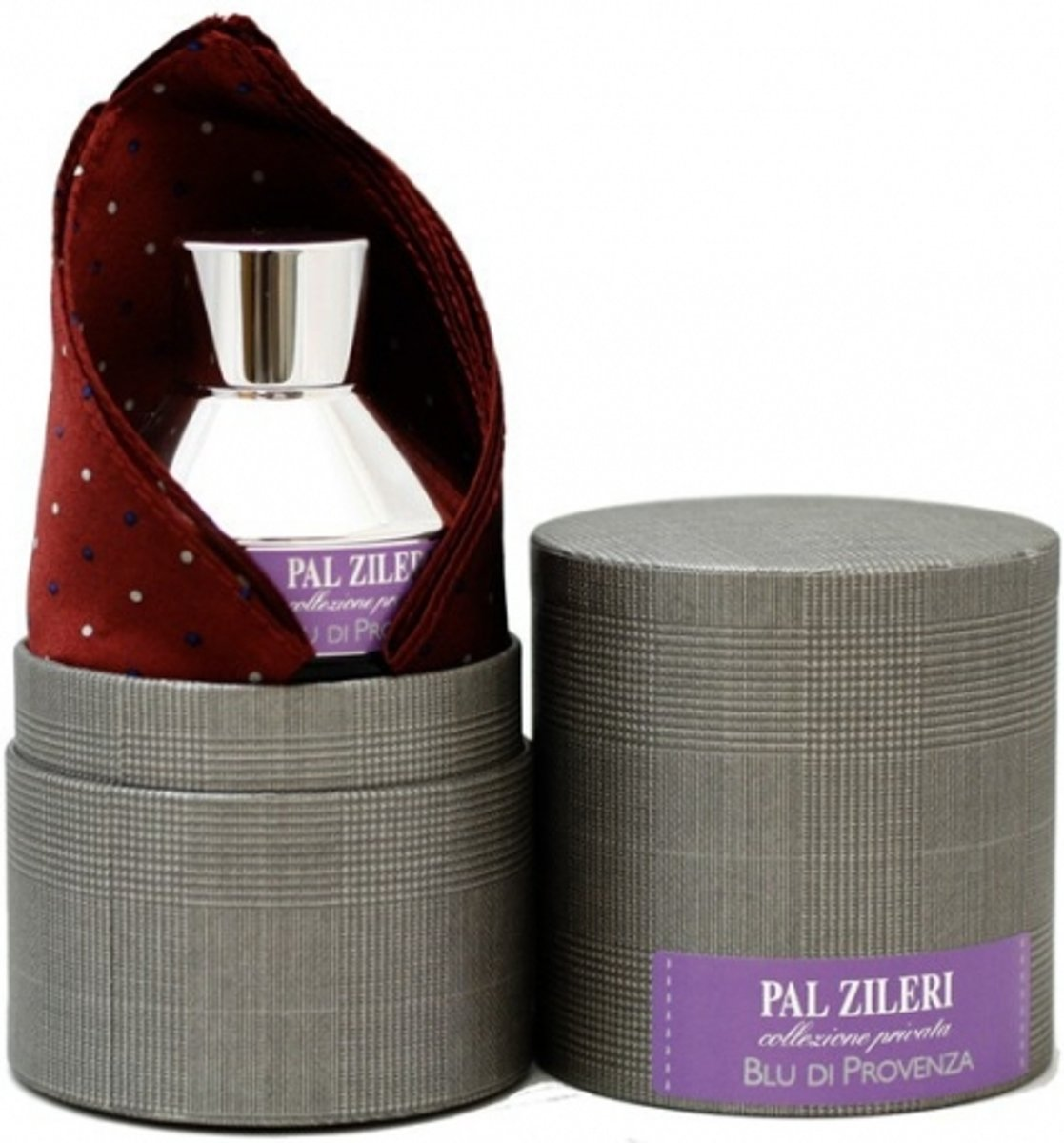 Pal Zileri Blu di Provenza Eau de Toilette Spray 50 ml
