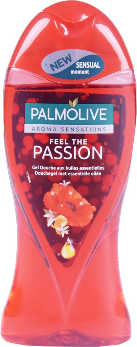Palmolive Aroma Sensations – Feel The Passion – Douchegel – 250ml