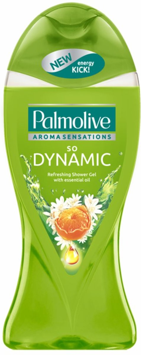 Palmolive Aroma Sensations So Dynamic Douchegel 250 ml