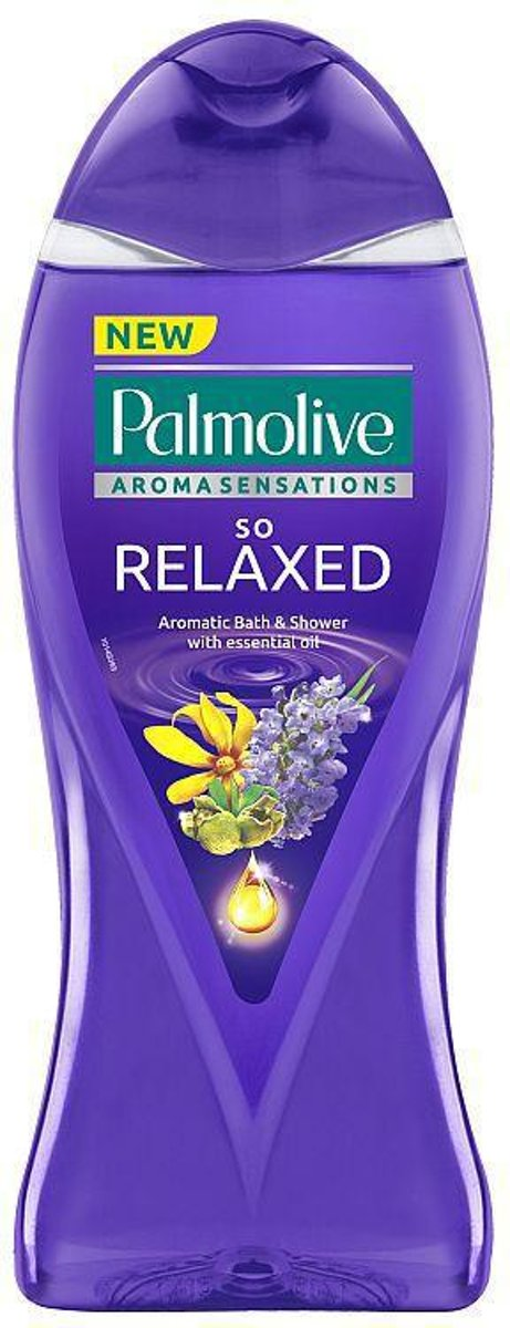 Palmolive Aroma Sensations So Relaxed 500 ml