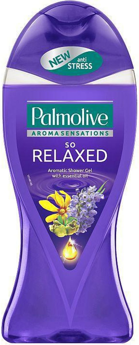 Palmolive Douche Absolut.Relax