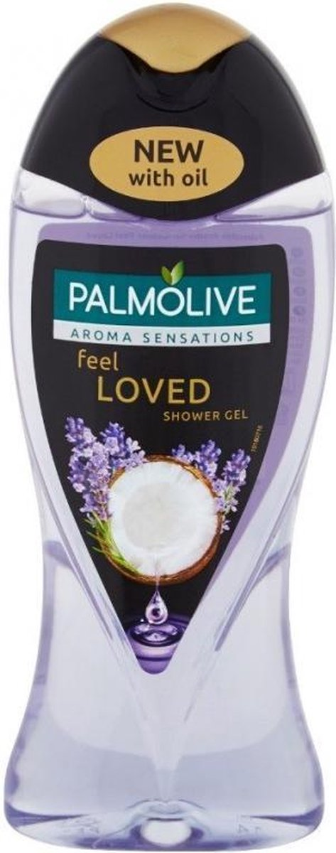 Palmolive Douchegel – Feel Loved