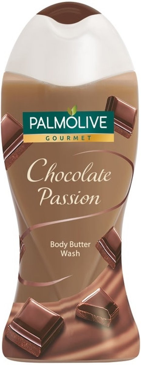 Palmolive Douchegel - Chocolate Passion 250 ml