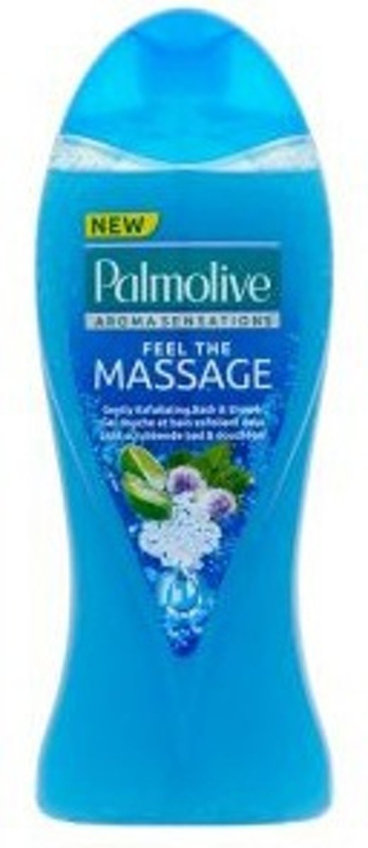 Palmolive Douchegel - Feel the Massage 500 ml.
