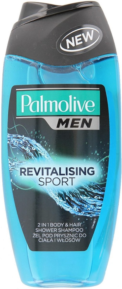 Palmolive Douchegel Men - Revitalising Sport - 250 ml
