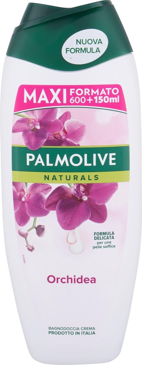 Palmolive Douchegel Orchidee For Women